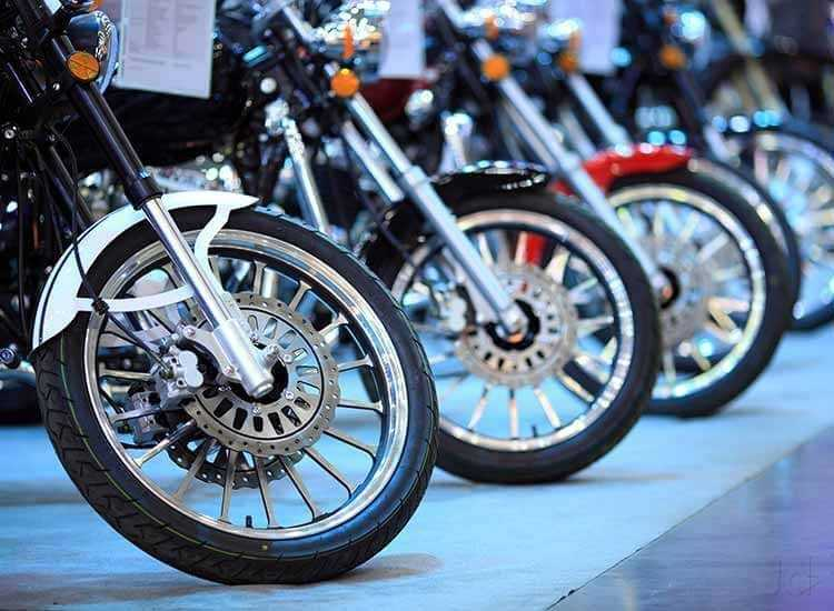 Motorcycle insurance and why you need it